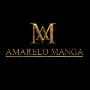 AMARELO MANGA [LOGO] - 1024 X 1024