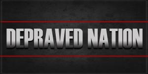 Depraved Nation NEW LOGO 5-18