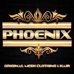 ___Phoenix___-Logo