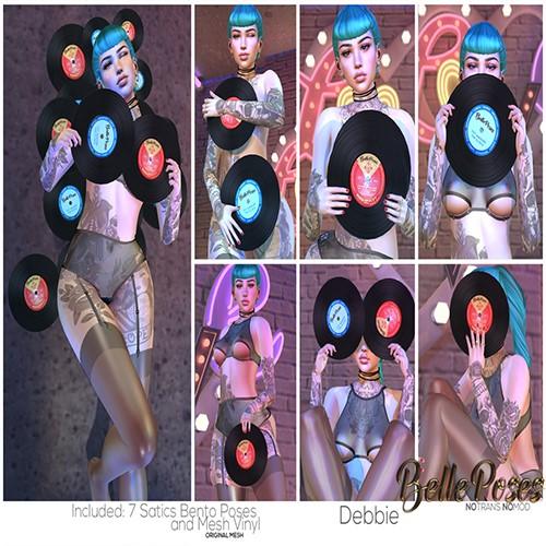 BellePoses - Debbie AD